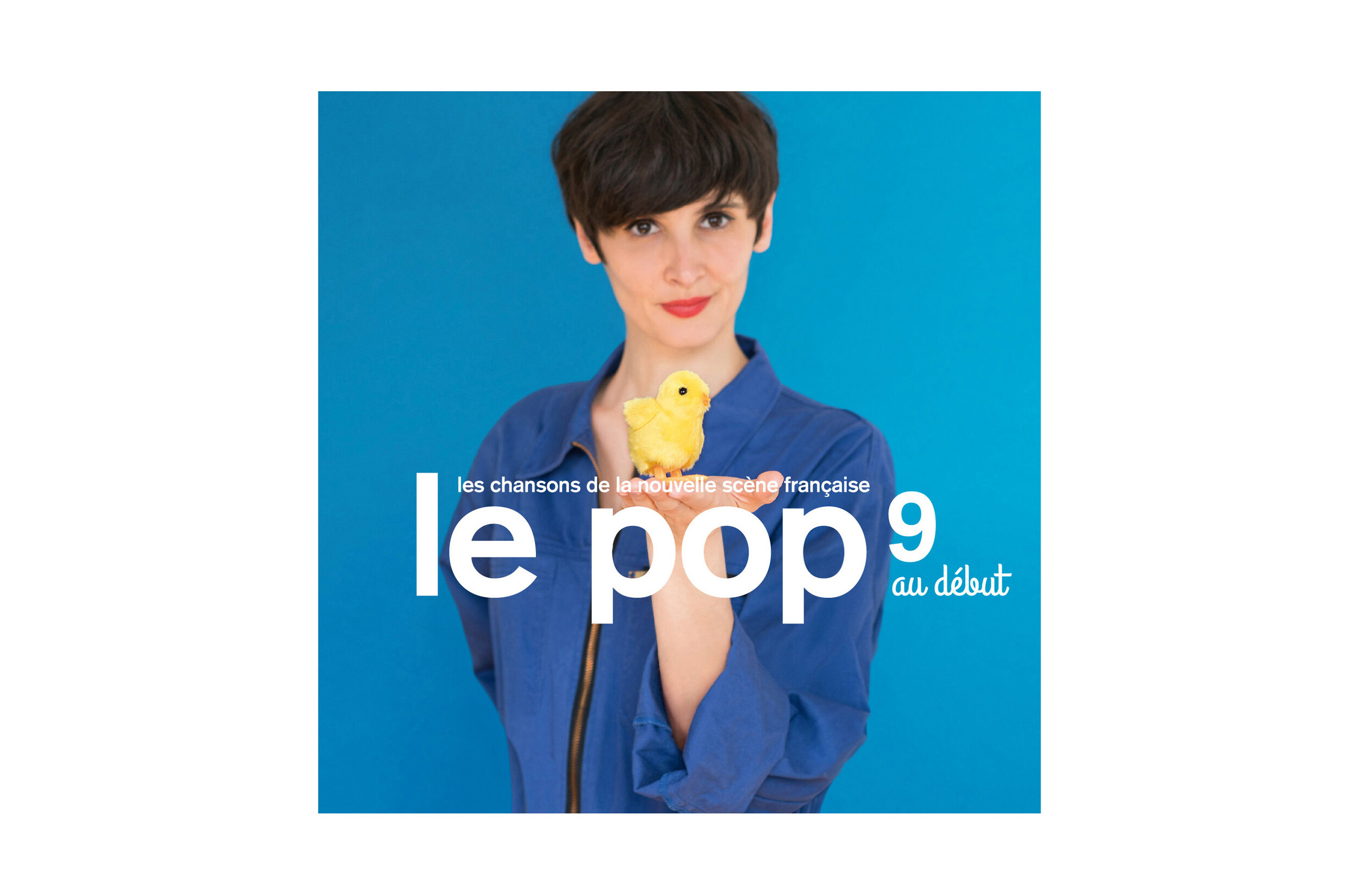 Le Pop9, Covershooting, Köln